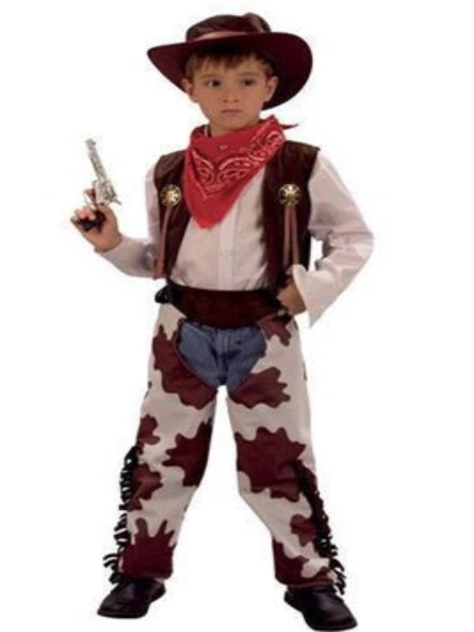 Cowboy Children's costume