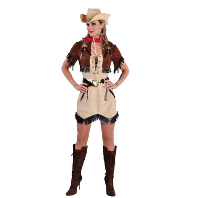 Cowgirl Texas Costume Hire