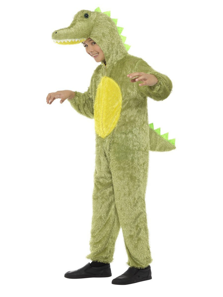 crocodile Children's costume