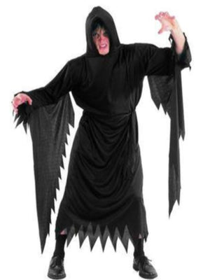 Demon/Scream adult costume