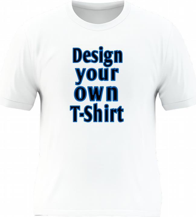 Design Your Own Stag T-Shirt