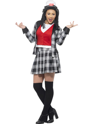 ADULT CLUELESS DIONNE COSTUME