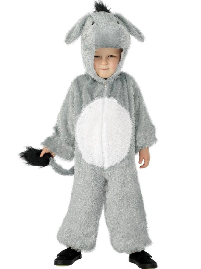 Donkey Children's costume