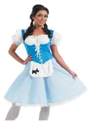 Dorothy Longer Length Costume