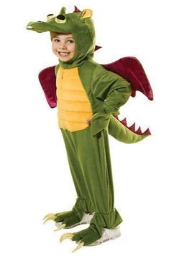 Dragon Children's costume