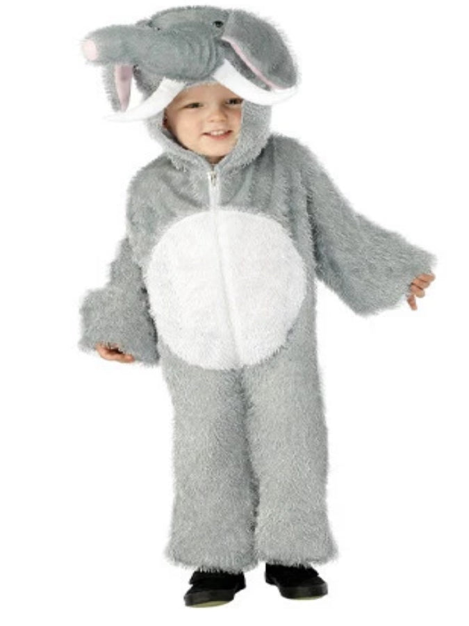 Elephant Children's costume