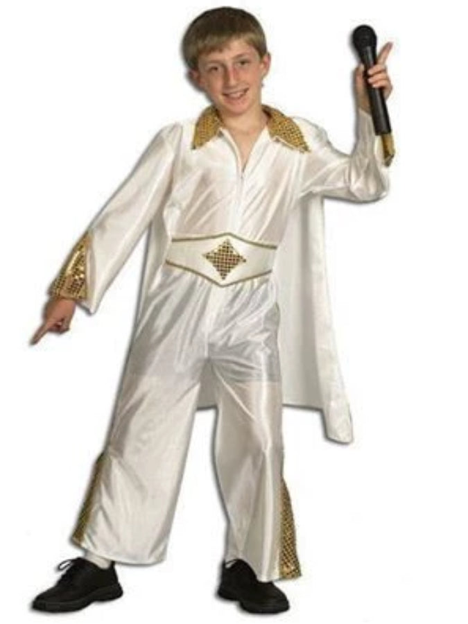 Elvis Children's costume