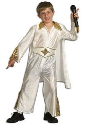 Elvis Childrenu0027s costume  sc 1 st  JokeShop.ie : childrens 70s costumes  - Germanpascual.Com