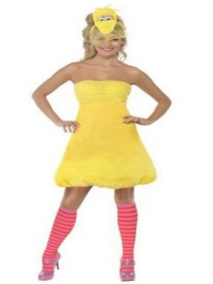 Big Bird Dress Costume