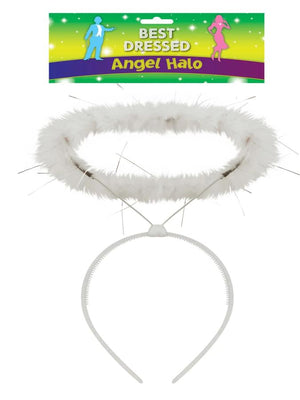 Feather Halo
