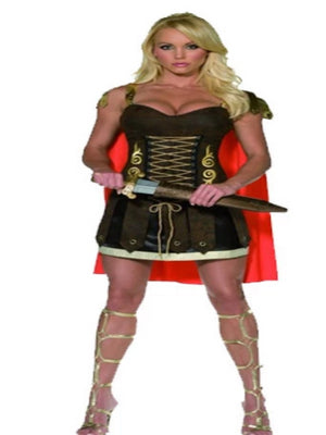 Fever gladiator Costume