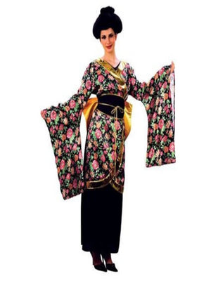 Geisha Girl Costume