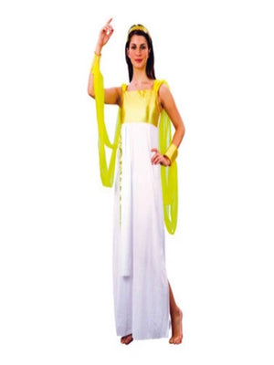Goddess Athena Fancy Dress Costume