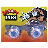 Goggle Eyes.   Unisex - Adult - One Size