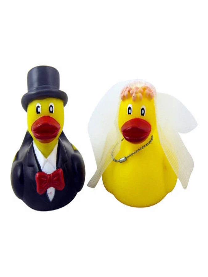 HEN NIGHT Mr And Mrs Duck