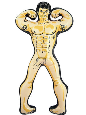 HEN PARTY Inflatable Man 32cm