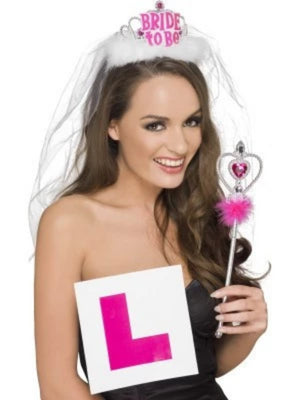 Hen Party Kit New