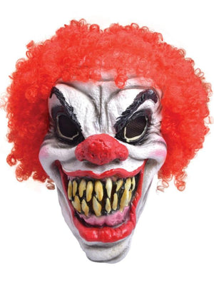 Horror Clown mask