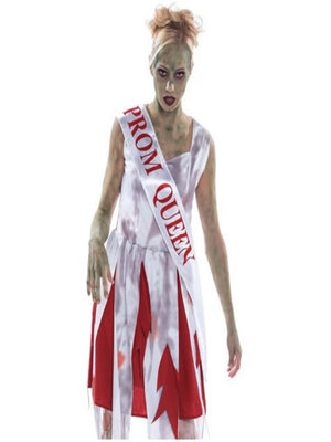 Horror Prom Queen costume