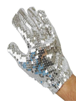 Jackson Glove Sequin