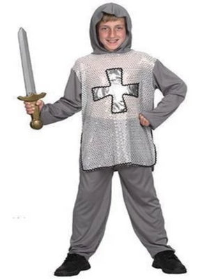 Knight Children's costumes