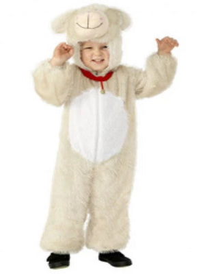 Lamb Children's costumes