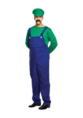 Luigi (super Work man)