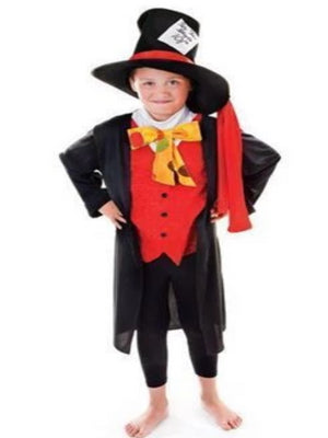 Mad Hatter Children's costume