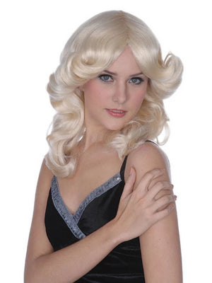 Madonna Style Wig