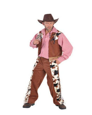 Magic Cowboy Costume Hire