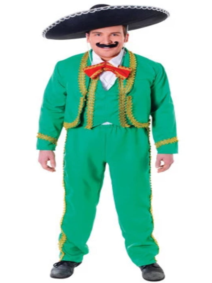 mexican man costume athlone jokeshop and costume hire