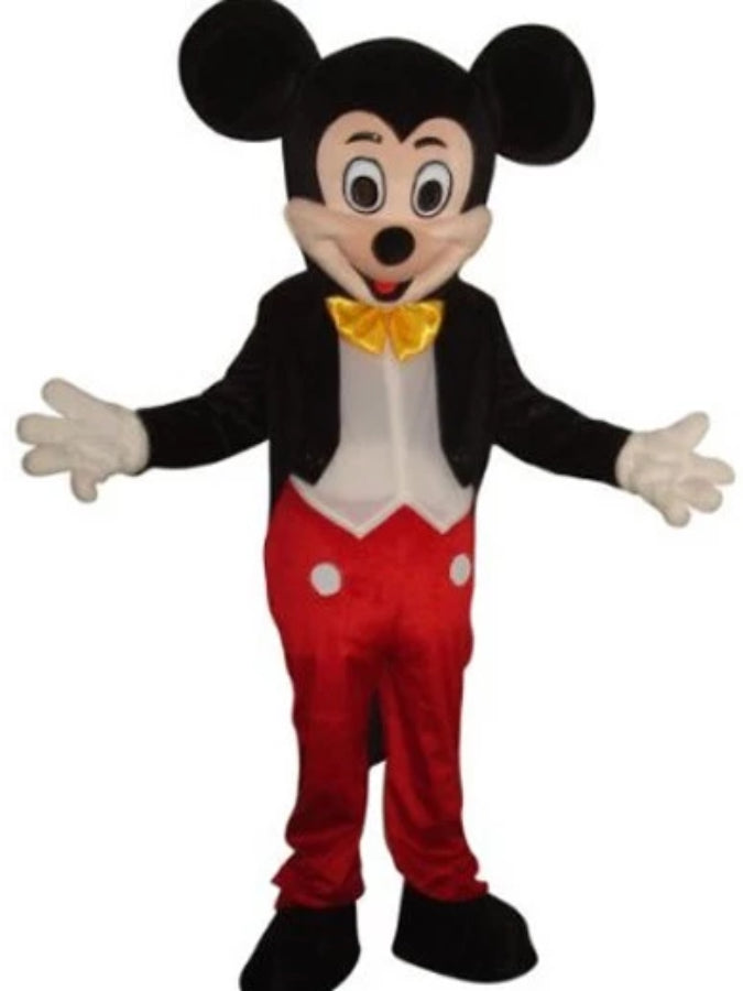 Mickey Mouse look a like  Costume Hire