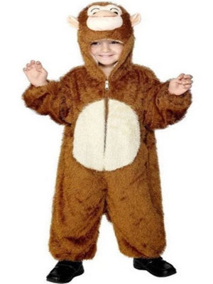 Monkey Children's costume