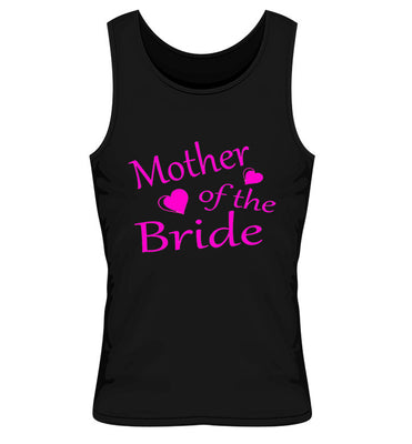 Mother of the Bride Vest