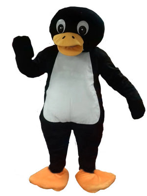 Penguin Mascot hire