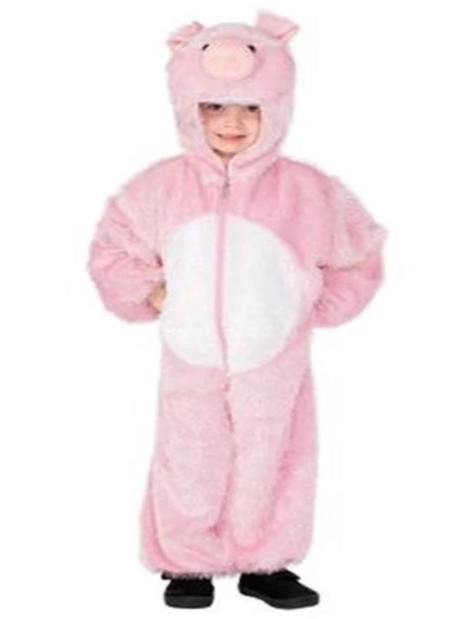 pig Children's costume