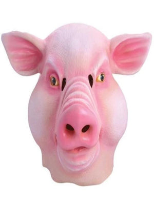 Pig Fat Face Mask