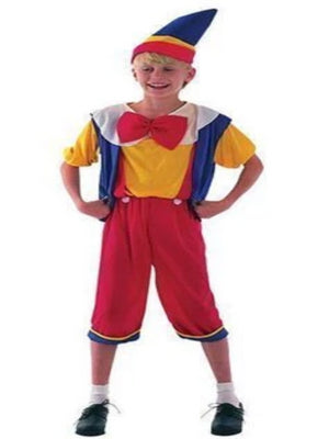 Pinocchio Children's costume