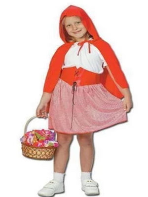 Red Riding Hood Children's costume