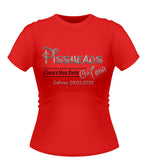 Hen Party T-Shirt Pissheads design