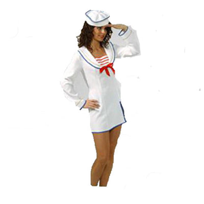 Sailor Costume Hire