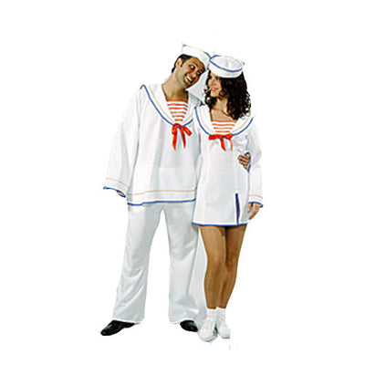 Sailor Girl Costume Hire