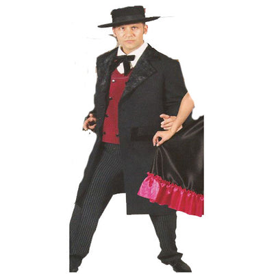 Saloon manager Costume Hire