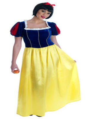 Snow White - long Costume