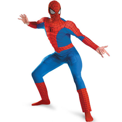 Spiderman Costume Hire