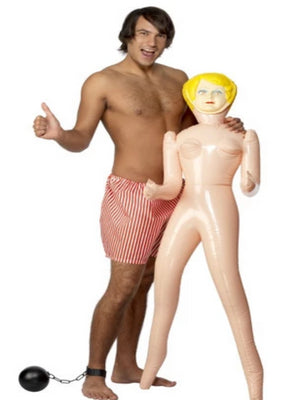 Stag Party Blow up Doll Female
