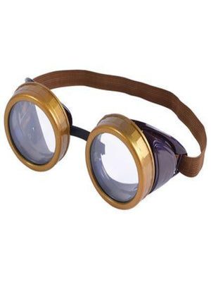 SteamPunk Glasses