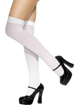 Stockings White