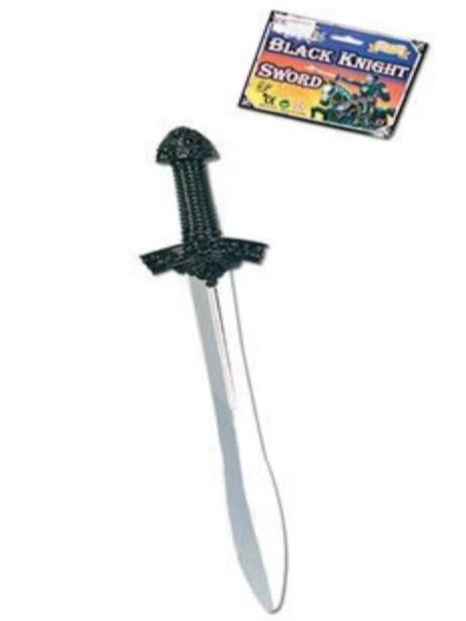 Sword Black Knight
