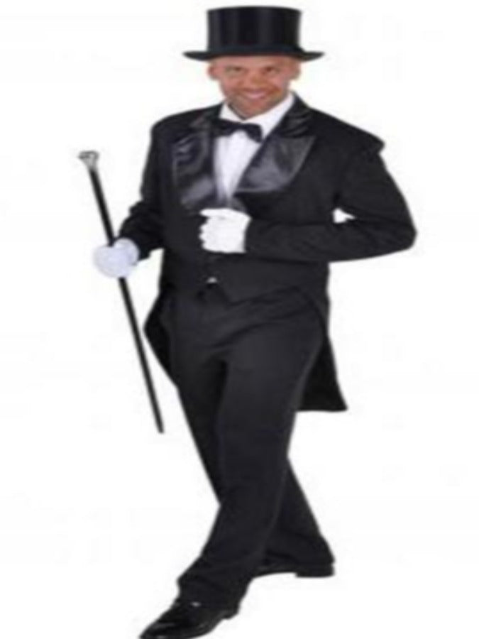 "Tailcoat ""Cabaret"" For Hire"